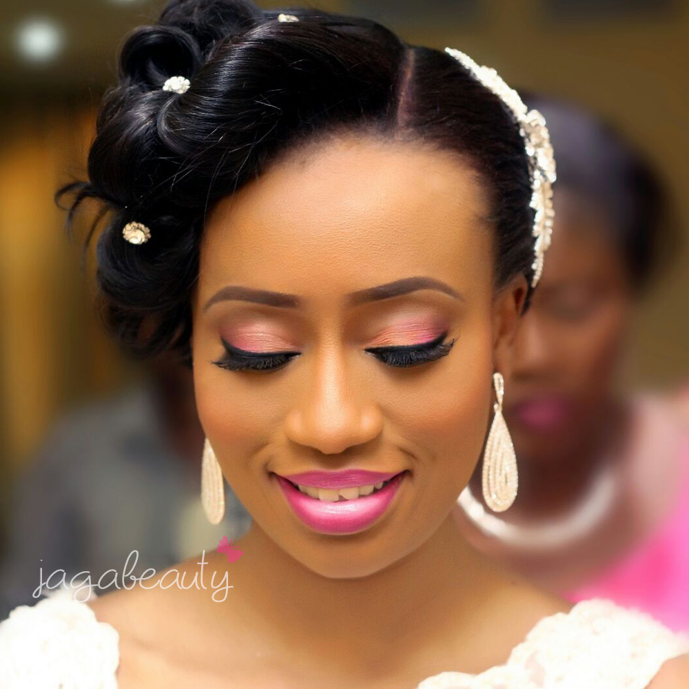 Wedding Hairstyles And Makeup: 7 Makeup Inspirations For The Brides To Be