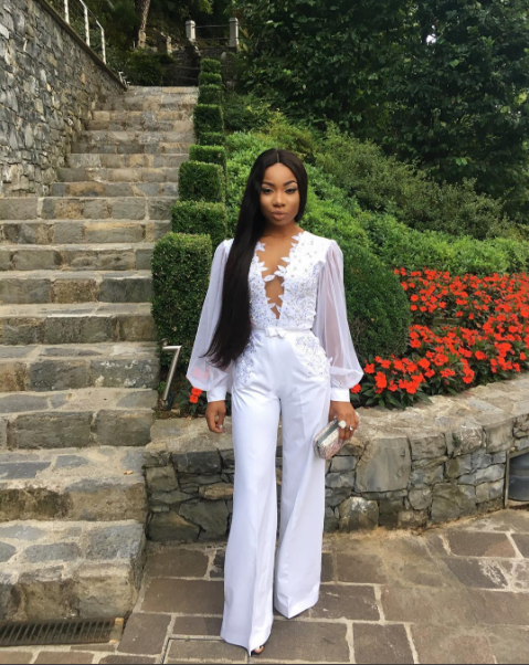 Image result for nigerian articles on jumpsuit