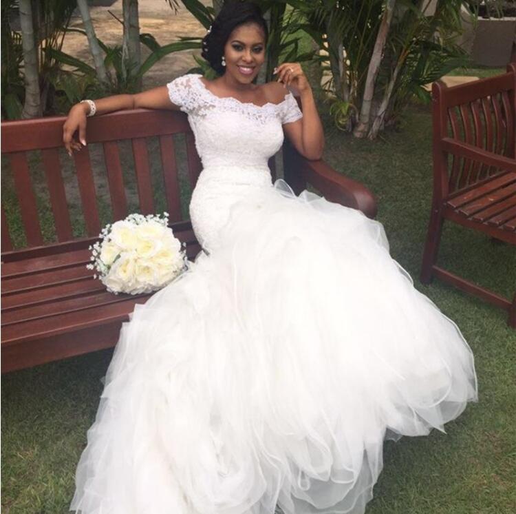Wedding gown 6