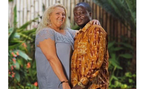 Michael and Angela 1