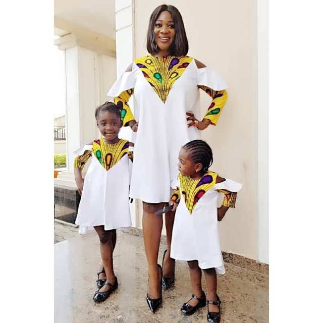 Nigerian celebrities 4