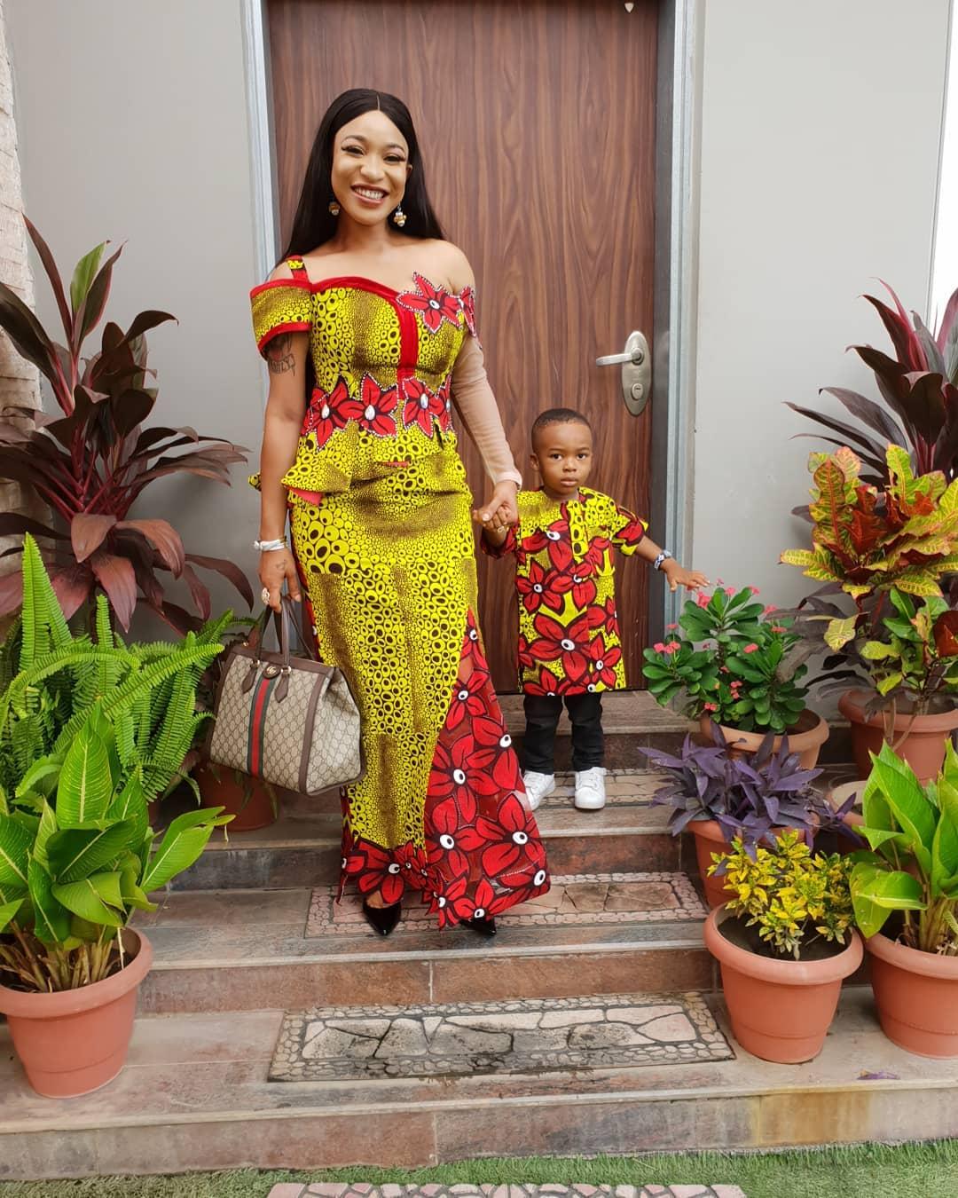 Nigerian celebrities 3