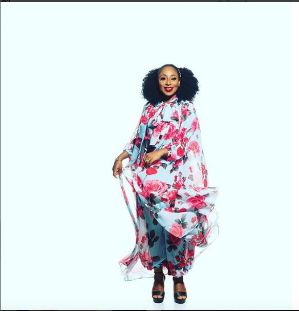 nollywood actress dakore egbuson celebrates 40th birthday