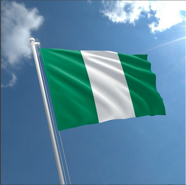 Nigeria's Independence day 2