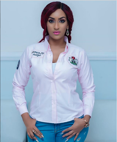 Juliet Ibrahim 4