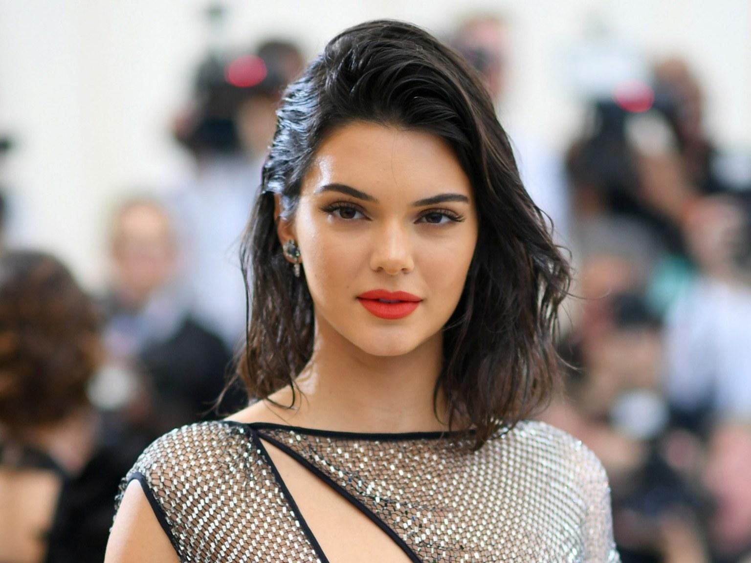 Kendall Jenner 2