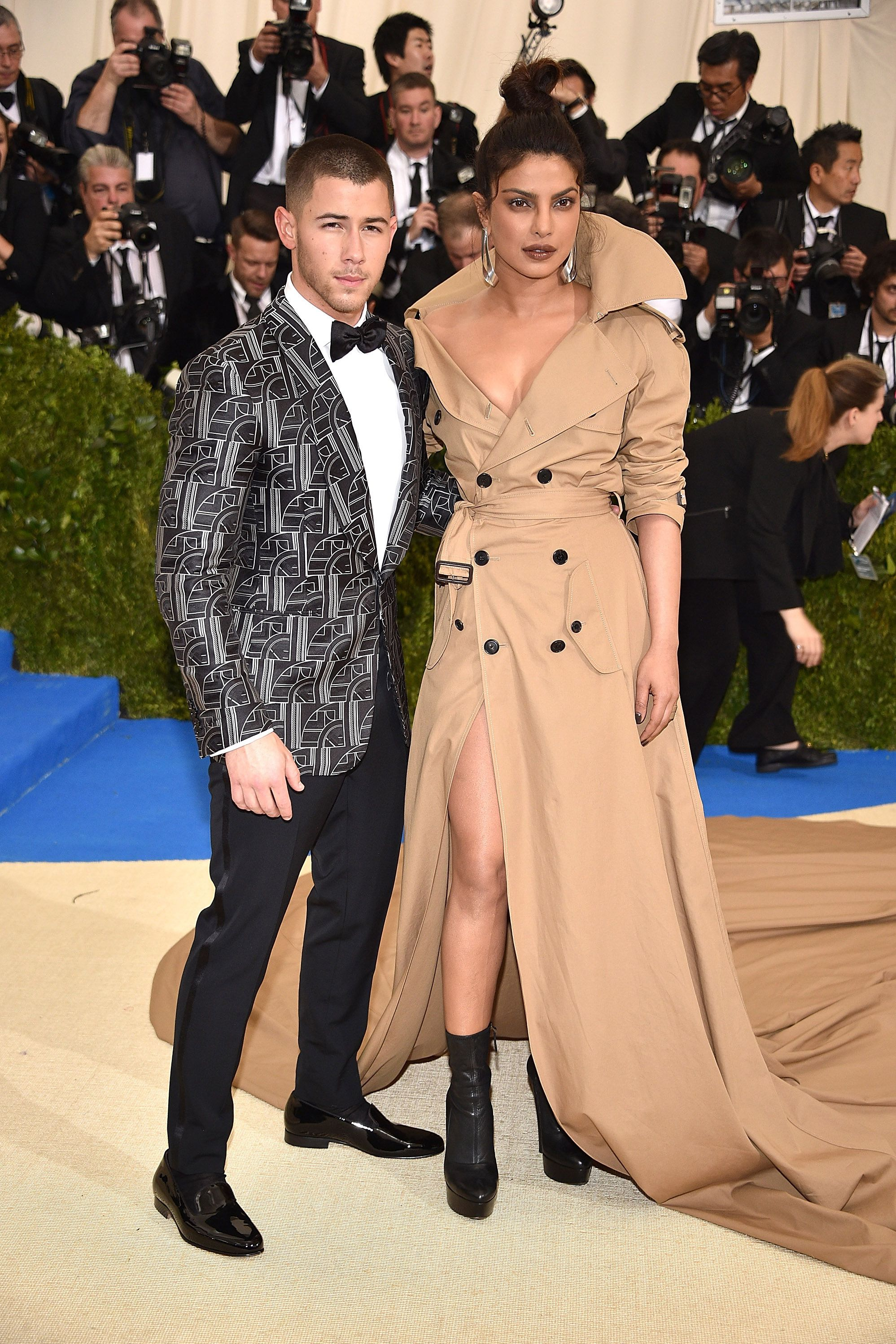 Nick Jonas And Priyanka Chopra Might Be Getting Married Soon