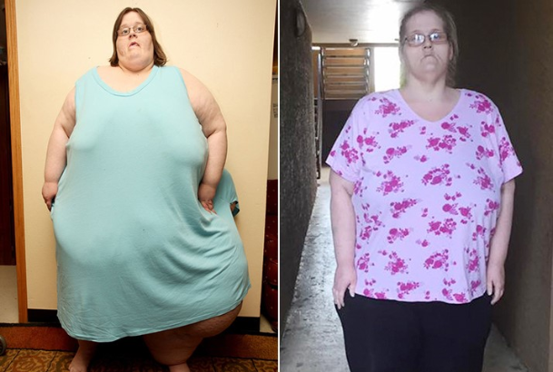 Woman Attempts To Lose Weight In Time For Her Wedding koko tv ng 3