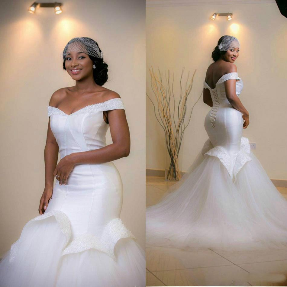 fa222c39197 See The 2018 Wedding Gown Style That Stormed Nigerian Wedding Scenes ...