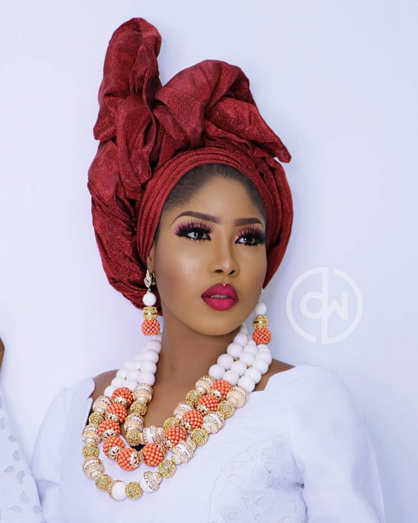 Image result for unconventional gele styles