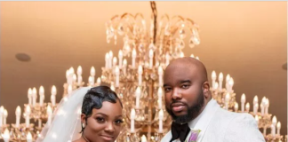 1c7e6d17a26 There s Alot Of Beauty In This Couple s Wedding Portraits