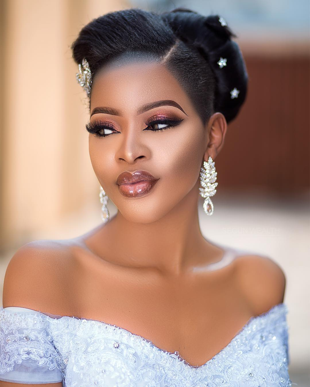 images of nigeria bridal makeup | saubhaya makeup