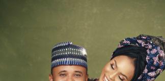 Hadeeza and Hassan