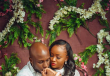 Tola and Tayo pre-wedding photoshoot