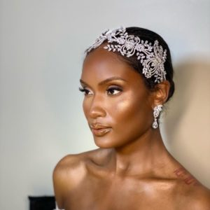 10 Bridal Hairpiece For Your Wedding Day