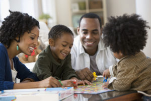 Games Families Can Play Together
