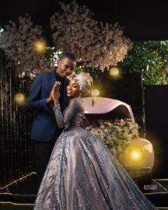 10 Nikkai Wedding Dresses For Muslim Couples In Nigeria