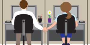 6 Reasons Why You Should Be Dating A Co-worker