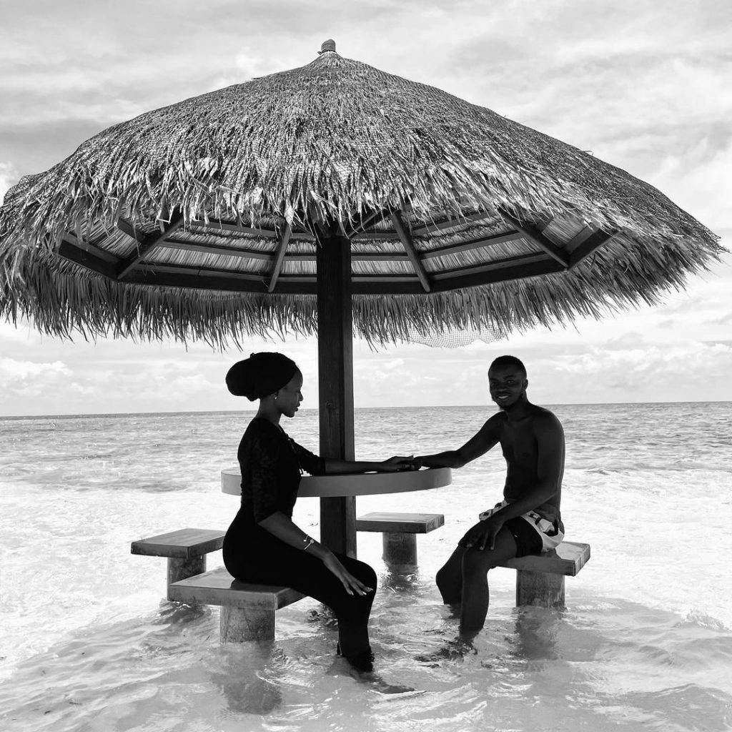 Honeymoon In Maldives Is The Perfect Love Destination