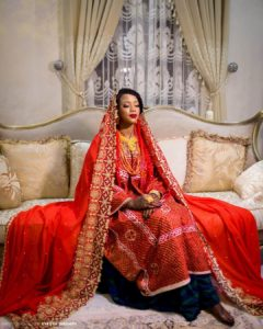 Fulani Bridal Beauty Inspiration Look Is Everything And More