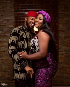 Stan Nze And Blessing Obasi Are Getting Married!!!!
