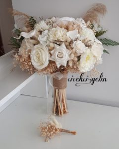 9 Steps To Pick The Perfect Bridal Bouquet