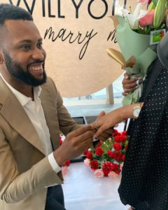 Intimate Marriage Proposal Is Perfect Beyond Words