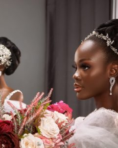 This Bridal Beauty Look Is A Timeless One