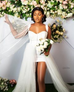 This Stylish Bridal Robe Shoot Is Everything