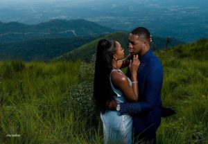 Pre-wedding Photos In Ghana