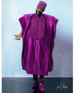 Ebuka Obi-Uchendu Serves Groom Inspiration With Looks From BBNaija Season 6