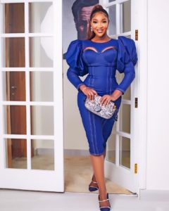 Idia Aisien Is The Wedding Guest Every Kokonista Loves