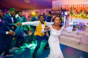 10 Steps To Curate Your Perfect Wedding Playlist